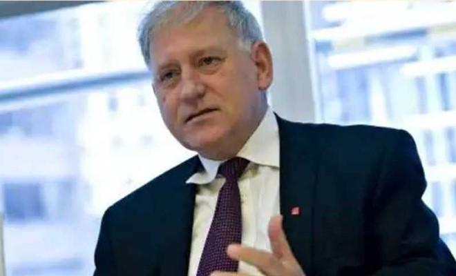 Yair Seroussi nuovo presidente della Zim