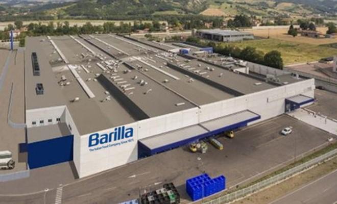 Il Gruppo Barilla aumenta il trasporto cereali su treno