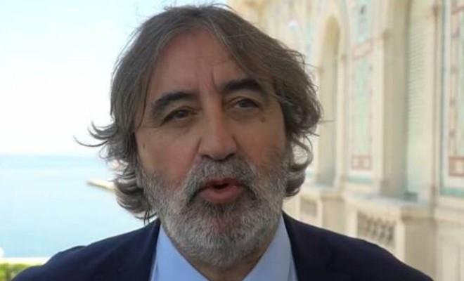 Mario Sommariva è il presidente dell