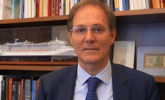 Signorini confermato presidente a Genova