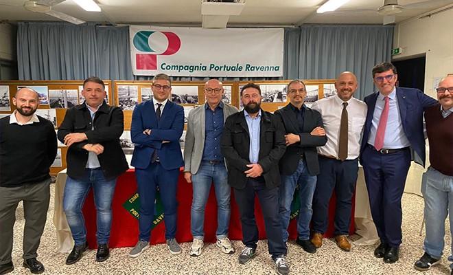 La portualità italiana sta con la De Micheli
