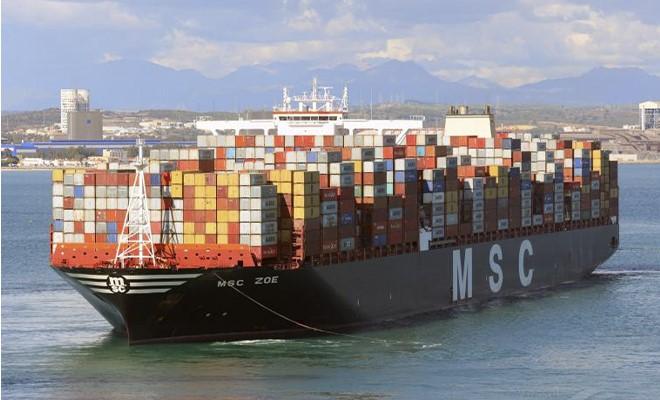 Trasporto marittimo, in Italia -40,5%. Secondo peggior calo dopo Malta (-50,8%)
