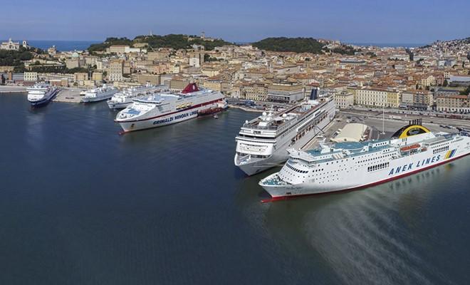 Adsp mare Adriatico centrale: altri 5,52 mln dal Mit