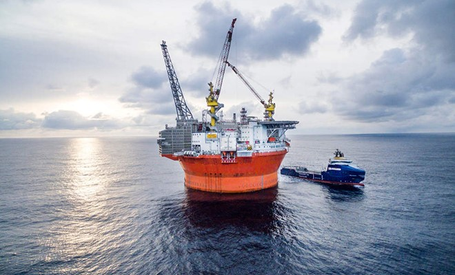 A Var Energi (Eni-HitecVision) 10 nuove licenze esplorative in Norvegia di cui 5 come operatore