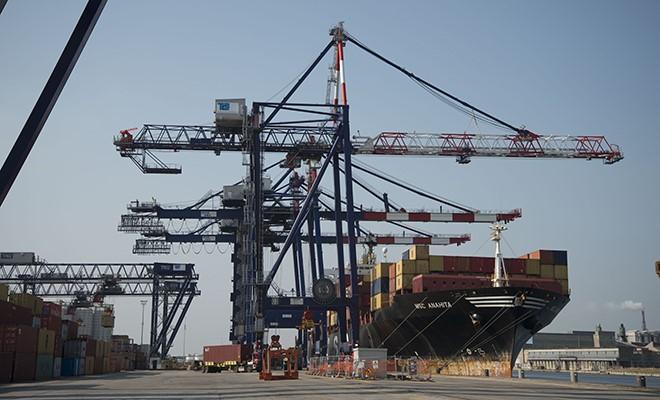 Sapir e Contship ancora alleate nel Terminal Container Ravenna