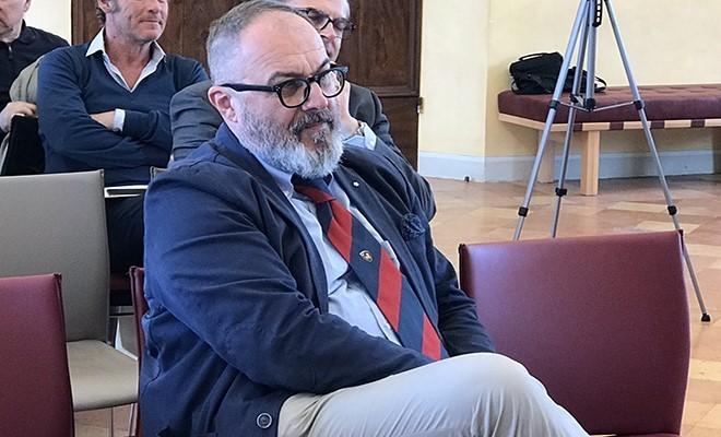 """Il vice sindaco: """"Ravenna si mobiliti per la transizione, gas e rinnovabili assieme"""""""