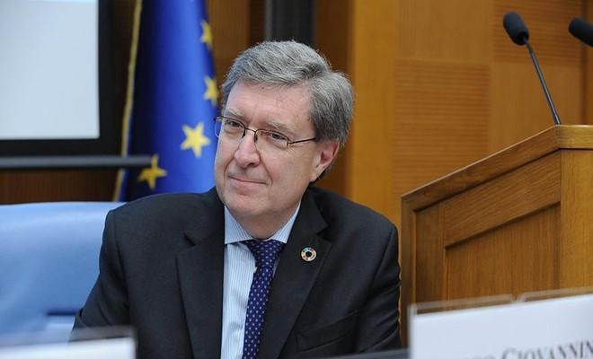 Chi è Enrico Giovannini, neo ministro dei Trasporti