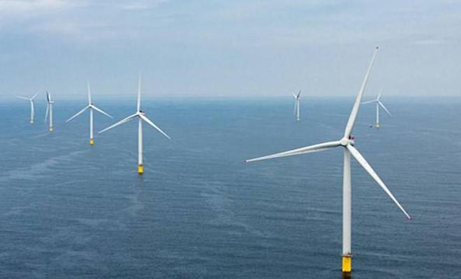Un miliardo per il parco eolico al largo di Marina di Ravenna