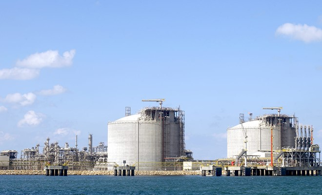 Impianto di Damietta, Eni commercializza Gnl in Europa