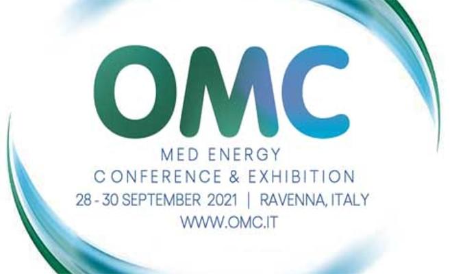 OMC, la fiera che si tiene a Ravenna dal 1993, diventa Med Energy Conference