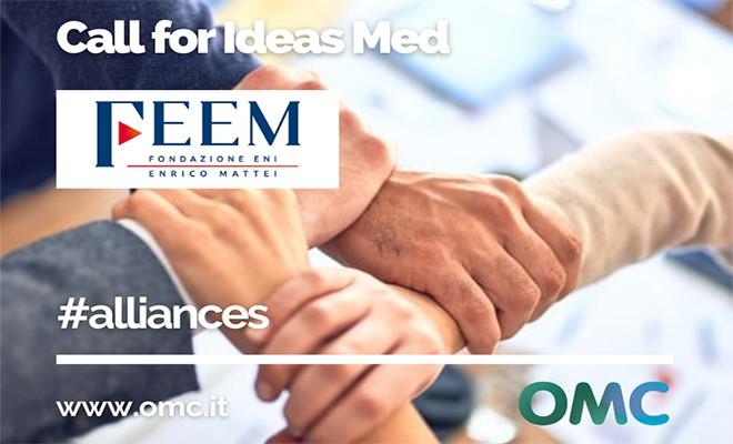 Intesa OMC_Med Energy Conference e Fondazione Mattei su energia low carbon