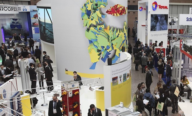 OMC-Med Energy Conference  diventa annuale
