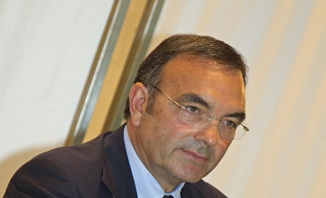 Domani Giampieri diventa presidente di Assoporti