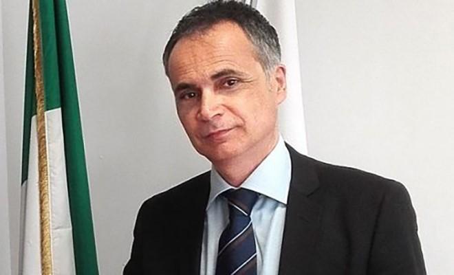 """Corsini: """"Nel Pnrr 130 milioni per il porto ravennate"""""""