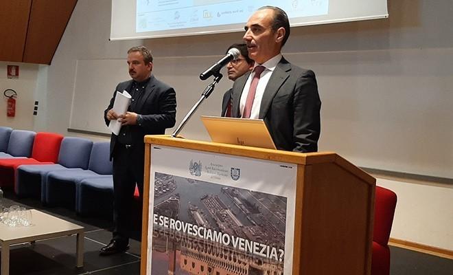 """Santi: """"Industria del mare insostituibile per uscire dalla crisi"""""""