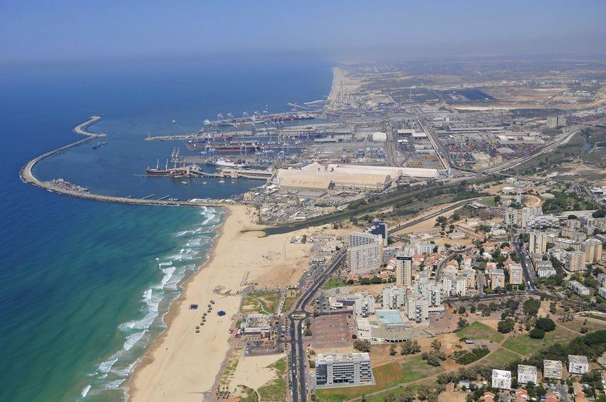 I lavoratori del porto non imbarcheranno armi per Israele