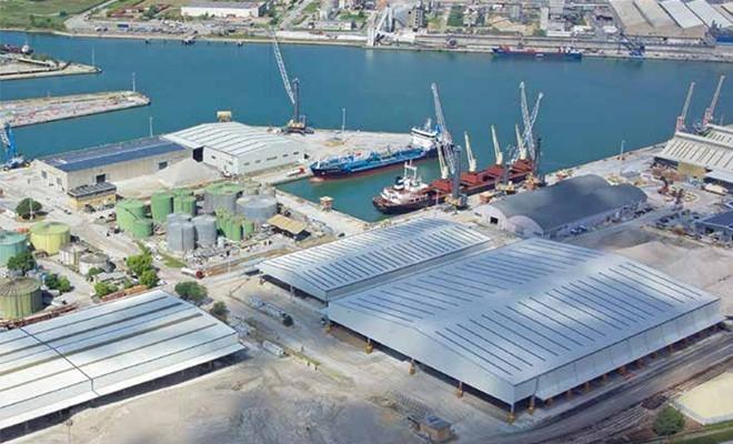 Al porto lavori per quasi 1,5 miliardi di euro