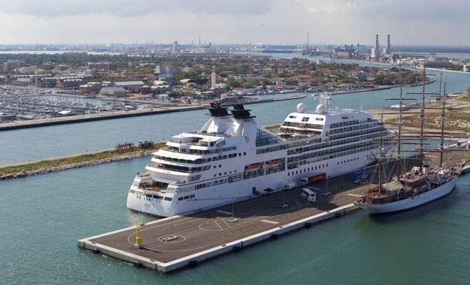 Global Ports al Tar, chiede all