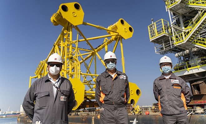 Alla Rosetti commessa da 50 milioni di dollari in Qatar