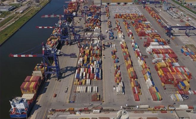 Allarme della Coldiretti: il caro-noli container mette a rischio l'export agroalimentare