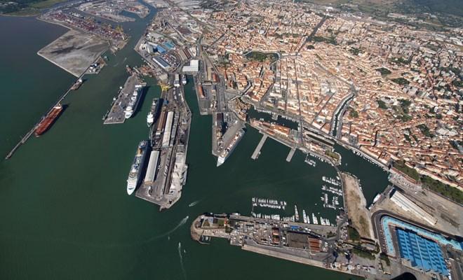 Binari, Rfi investe su Livorno