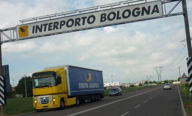 Corridoio doganale Ravenna-Bologna