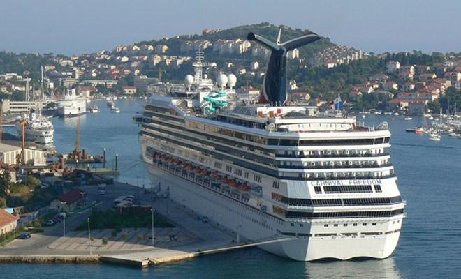 Dubrovnik, nuovo terminal crociere da 90 milioni