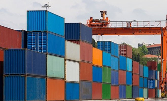 Pesatura dei container, rischio tilt