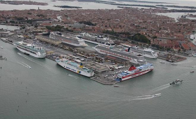 Treste, Ravenna e Venezia devono collaborare
