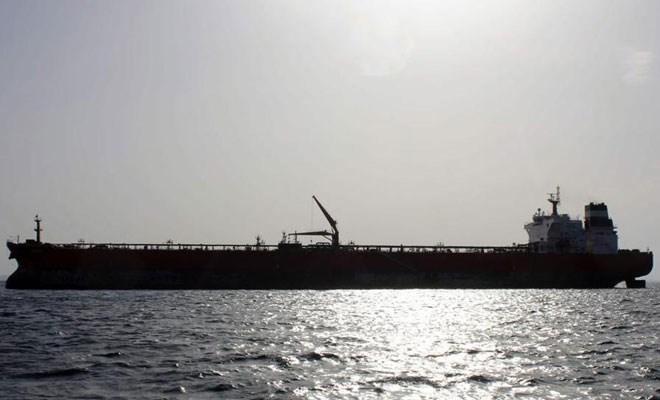 Petrolio libico diretto a Trieste
