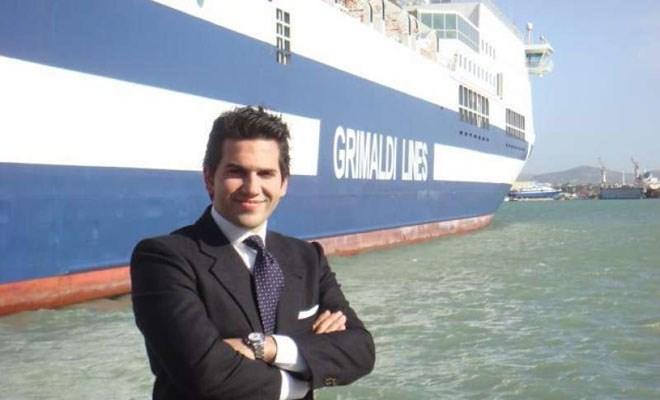 Grimaldi presiede la