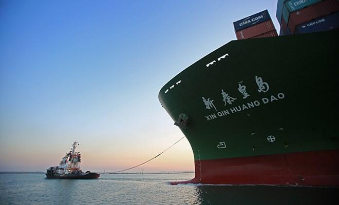 La linea diretta con il Far East abbandona Venezia