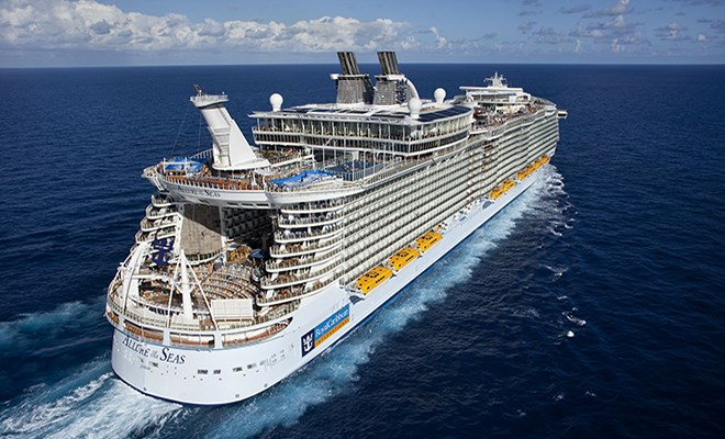 Royal Caribbean, investimenti per 9 miliardi di dollari