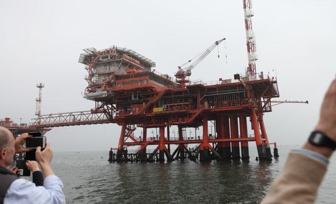 Referendum, imprenditori e lavoratori oil&gas si schierano per il SI