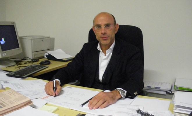Andrea Gentile (Docks Cereali) è presidente di Assologistica