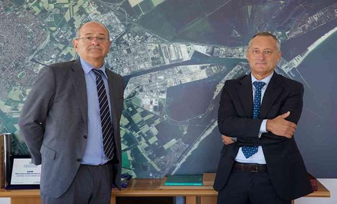 Il Gruppo Sapir investe nei terminal
