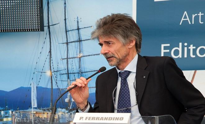 Autorità di sistema, Rossi sceglie Ferrandino