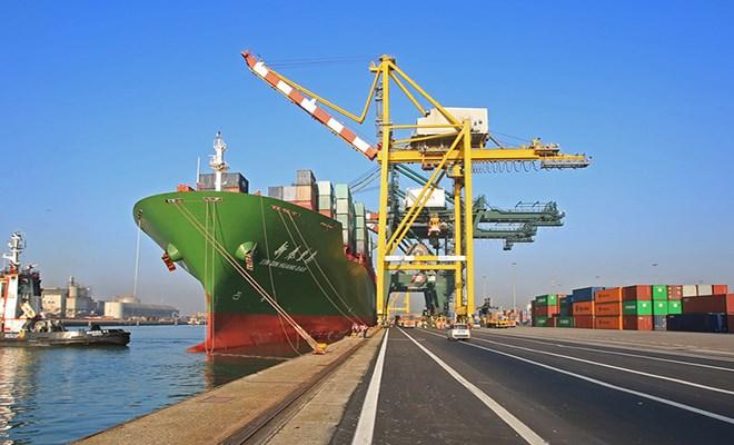 Firmata la progettazione del porto offshore