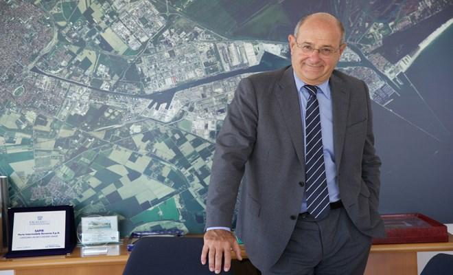 Gli investimenti premiano i traffici Sapir +8,7%
