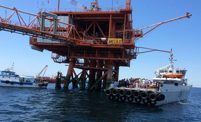 Il mondo energetico guarda a Omc e al Mediterraneo