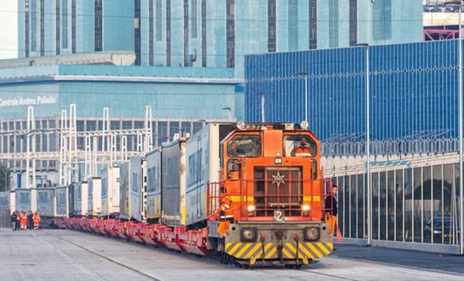 Marzo 2017: è record di treni a Venezia