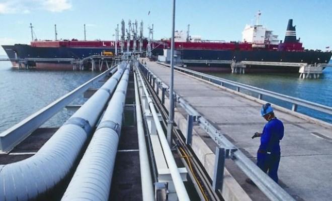 Pir-Edison costruiranno deposito LNG per navi