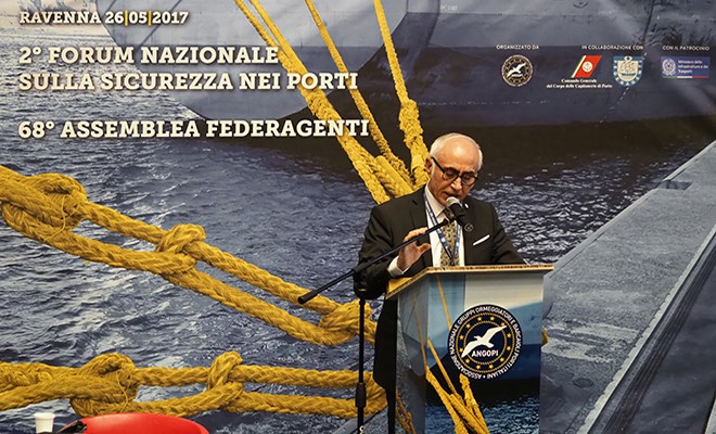 """Cordone: """"Serve una politica nazionale più lungimirante"""""""