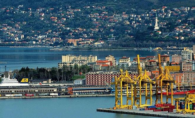 Incontro annuale sui trasporti marittimi UE-Cina