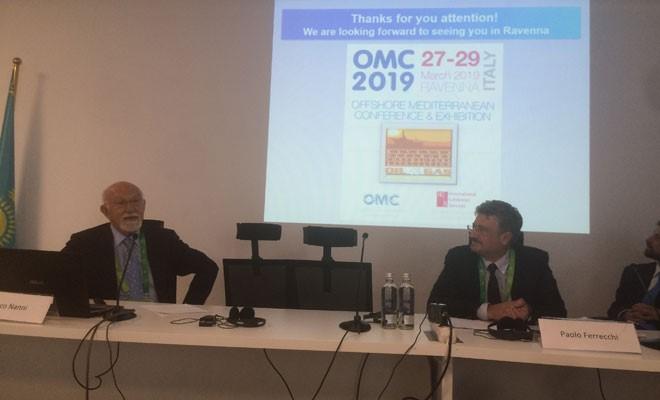 Nanni: Russi e Kazaki parteciperanno a Omc 2019