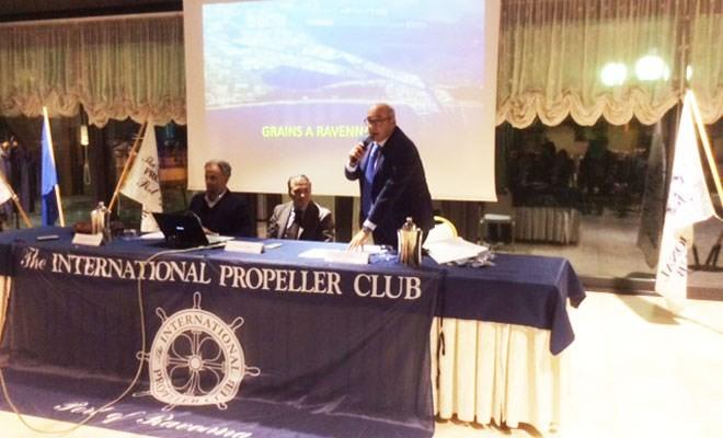 A Taranto la convention dei Propeller clubs