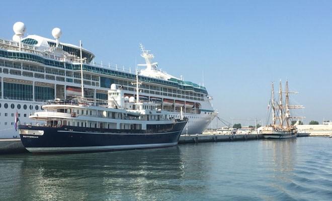 Portoravennanews shipping transport for Quali cabine sono disponibili sulle navi da crociera