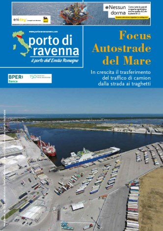 n°n°Speciale Autostrade del mare